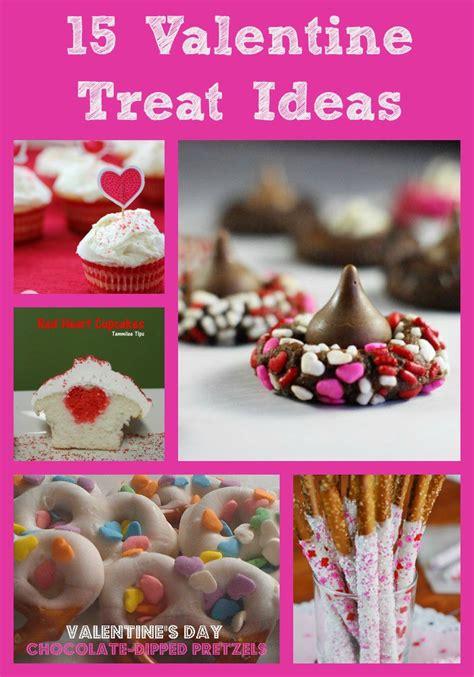 treat ideas 15 valentine treat ideas midlife healthy living