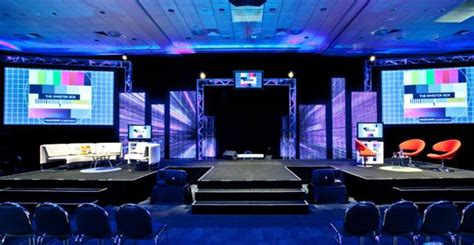 image result  corporate conference ideas church stage