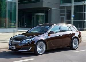 Opel Insignia Sports Tourer Zubehör : opel insignia sports tourer specs photos 2013 2014 ~ Kayakingforconservation.com Haus und Dekorationen