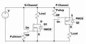 Driving A Servo With Mosfet