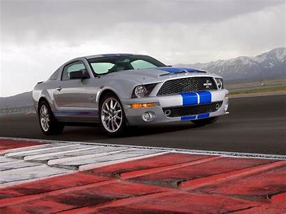 Ford Shelby Mustang 2008 Gt500kr Gt 2007