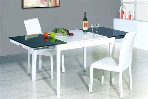 white dining table chairs attachment white dining table and chairs 1230