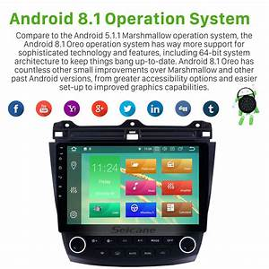 Android 8 1 Radio Gps Navigation System For 2003 2004 2005