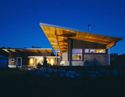 pictures single pitch roof house plans i the skillion roof the broad verandahs and the