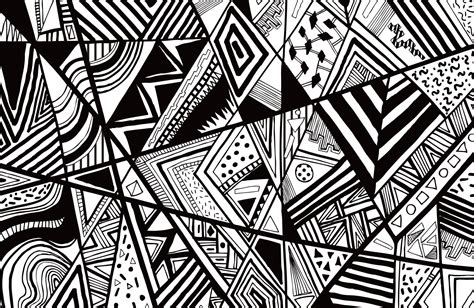 Abstract Black White by Black And White Abstract Wallpaper 183 Wallpapertag