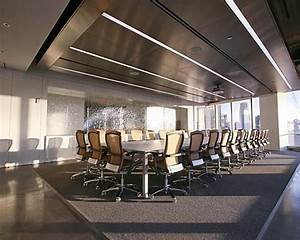Modern Conference Table White