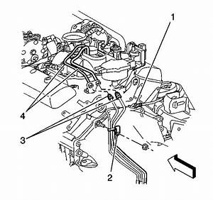 Repair Instructions - Fuel Line Replacement