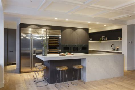 the block kitchen kerrie spence caesarstone blog
