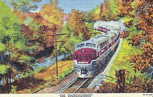 monon railroad wikipedia