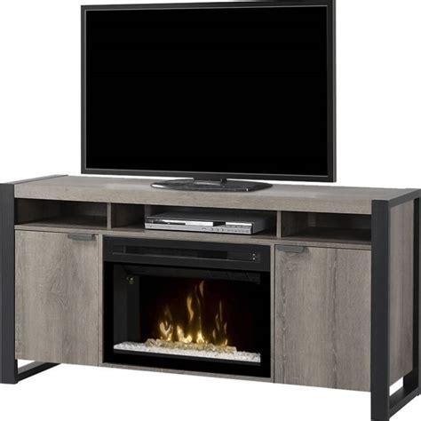 dimplex electric fireplace tv stand dimplex electric fireplace tv stand with acrylic in