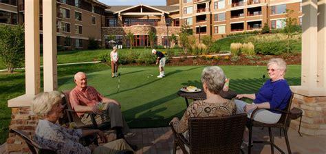 continuing care retirement communities seniors guide