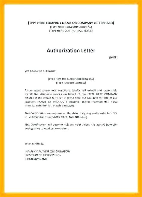 authorisation letter  collect money gdwebappcom