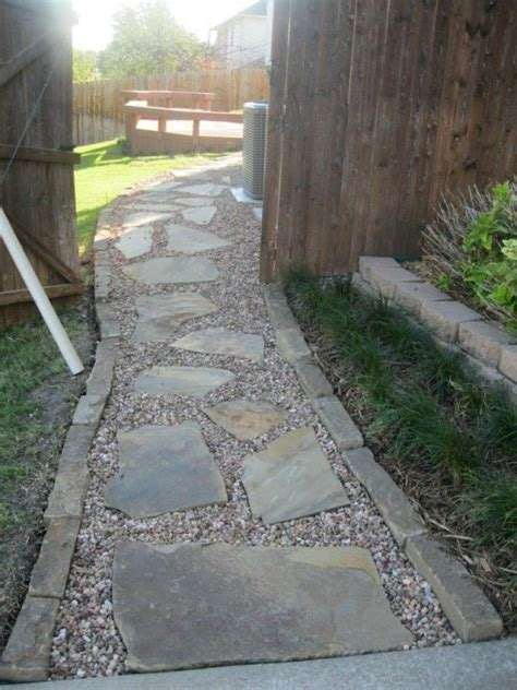 flagstone paths 20 best ideas about flagstone walkway on pinterest gravel walkway flagstone path and