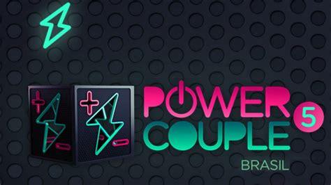 Máxima · Power Couple: DR QUÁDRUPLA! Marcia e Rod, Mirela ...