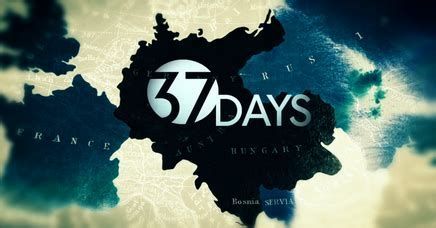 37 Days (TV series)   Wikipedia