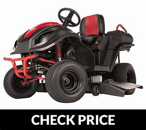 Best Riding Lawn Mower Reviews
