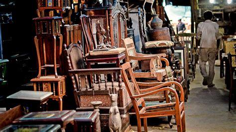 guide  indias   antique furniture stores ad india