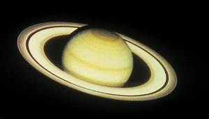 Which Planet Has More Rings: Jupiter or Saturn? | Sciencing