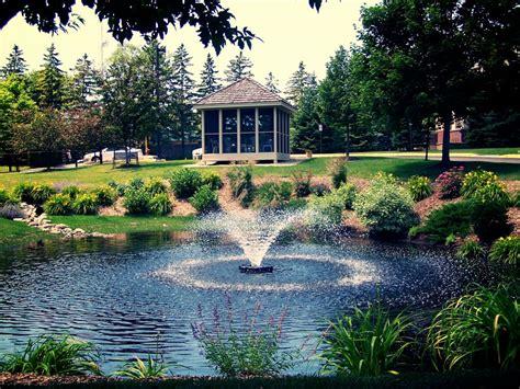 pond landscape images of ponds www pixshark com images galleries with