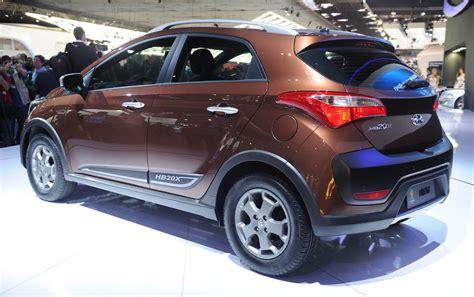 Fotos Hyundai No Salão De São Paulo 2012  Fotos Em Salão