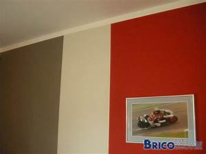 Comment faire la peinture sur un mur ciabizcom for Comment faire la couleur orange en peinture 7 diy deco comment accrocher des photos avec style