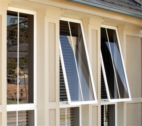 awning windows replacement  construction pro window