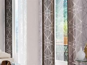Gardinen Vorschläge Für Balkontüren : 37 gardinendekoration beispiele f r ihr zuhause ~ Markanthonyermac.com Haus und Dekorationen