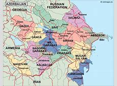 Azerbaijan Image to u