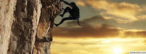 Rock Climbing Facebook Cover Photo Covers