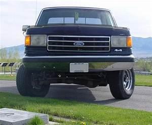 Excom 1990 Ford F150 Regular Cab Specs  Photos