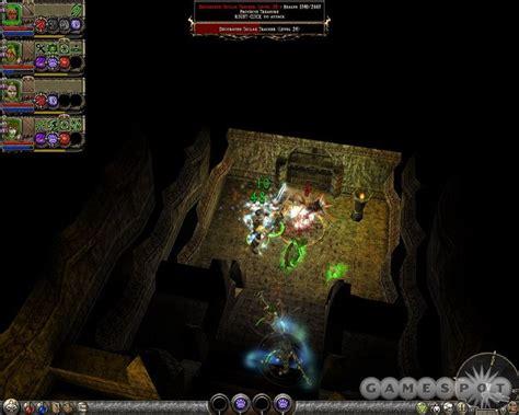 dungeon siege 1 gameplay dungeon siege ii walkthrough gamespot