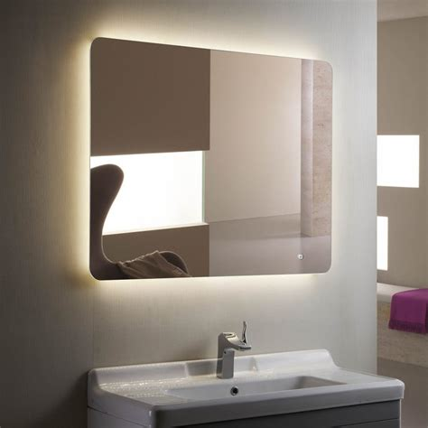 Ideas For Making Your Own Vanity Mirror With Lights (diy