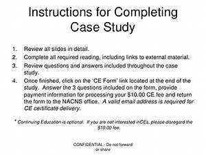 end of life care case study 2 With mental health case study template
