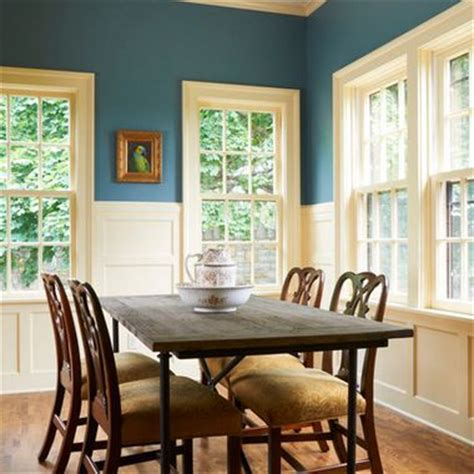 sherwin williams blue peacock color inspiration