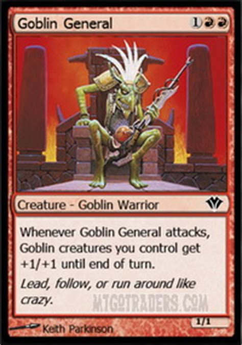 Goblin Charbelcher Vintage Deck by An Introduction To Vintage Masters Draft Puremtgo