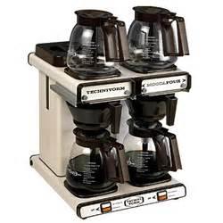 Koffiezetapparaat Technivorm by Calita Technivorm