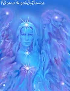 Angel of Protection Archangel Michael