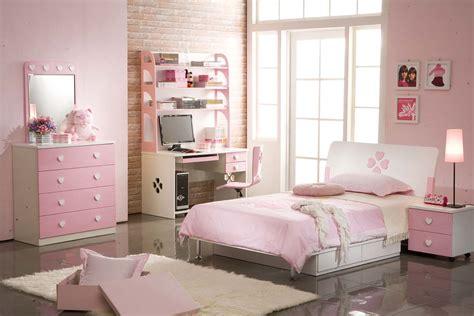 Pink Girls Bedroom Design Ideas Decobizzcom