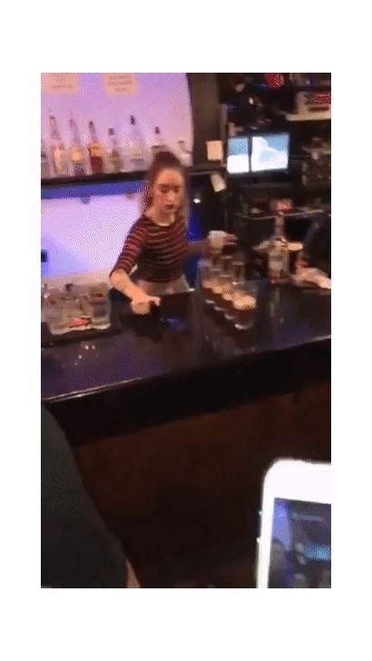 Bar Funny Magic Tricks Twisted