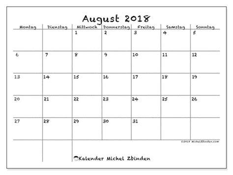 kalender august ms michel zbinden de