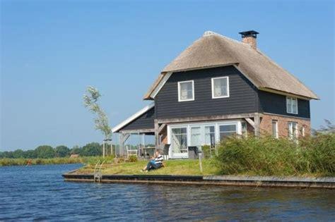 Goedkope vakantiehuisjes nederland 6 personen