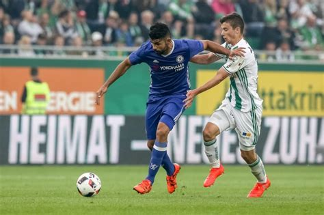 Chelsea transfer news: Simeone sets deadline to sign Diego ...