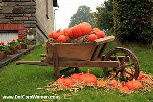 Old wooden wheelbarrows on Pinterest