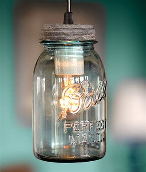 enhance your lighting conditions with diy jar lights