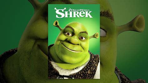 Shrek - YouTube