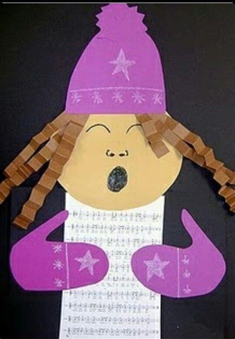 bastelideen winter erwachsene rostinhos express 245 es nos ensinam a cantar muzika