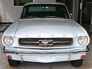 1965 Ford Mustang Coupe 289 V8 Manual 65 Excellent Condition for sale - Ford Mustang -- 1965 for ...