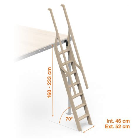 Boat Ladder Screws by S Boat Ladder Tecrostar