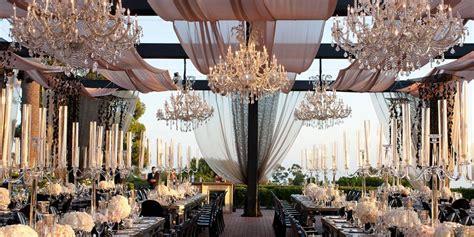 The Resort At Pelican Hill Weddings