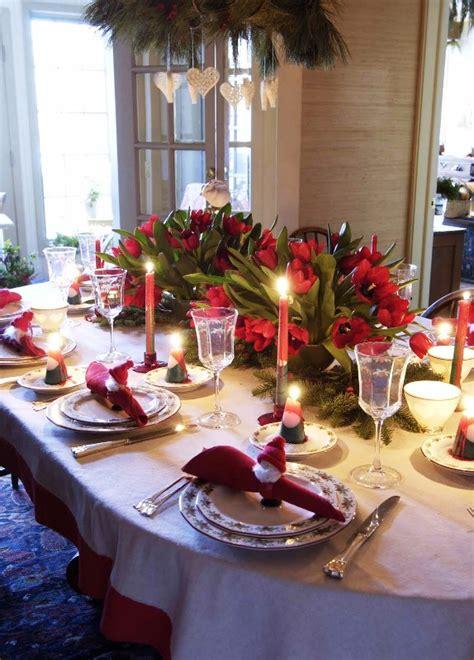 christmas centerpieces lights decorations ideas